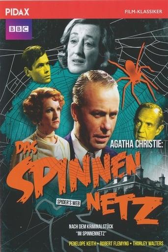 Agatha Christie: Das Spinnennetz stream