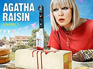 Agatha Raisin stream