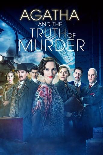 Agatha und die Wahrheit des Verbrechens Stream