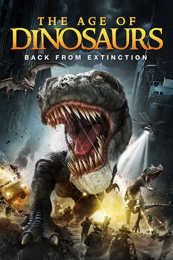 Age of Dinosaurs - Terror in L.A. stream