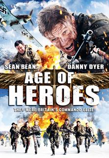 Age of Heroes Stream
