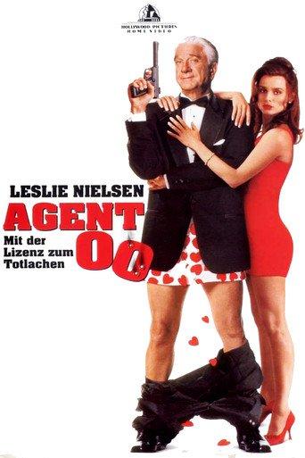 Agent 00 - mit der Lizenz zum Totlachen stream