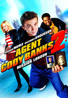 Agent Cody Banks 2: Mission London stream