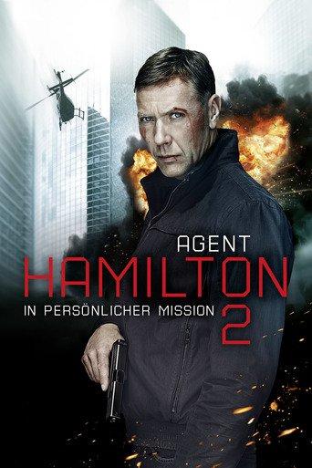 Agent Hamilton 2 - In Persönlicher Mission - stream
