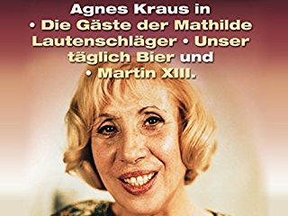 Agnes Kraus Edition stream