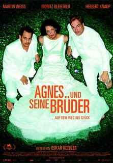 Agnes und seine Brüder stream