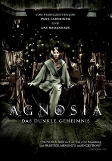 Film Agnosia - Das dunkle Geheimnis Stream