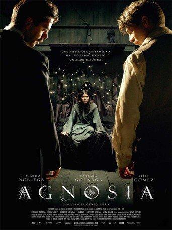 Film Agnosia Stream