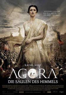 Agora - Die Säulen des Himmels stream