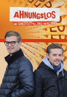 Ahnungslos - Das Comedyquiz mit Joko und Klaas stream
