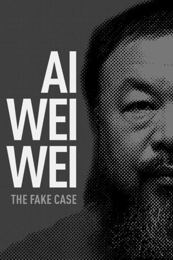 Ai Weiwei: The Fake Case - stream