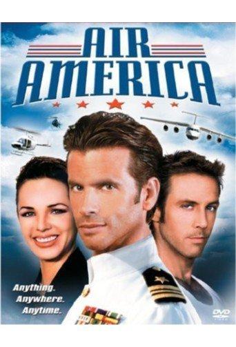 Air America stream