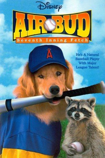 Air Bud 4 - Mit Baseball bellt sich's besser stream