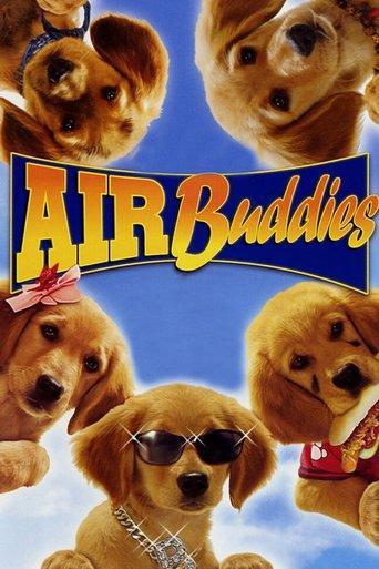 Air Buddies stream