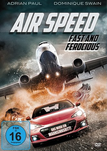 Air Speed: Fast and Ferocious Stream