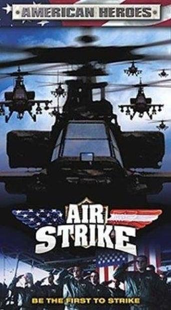 Air Strike - Einsatz am Himmel Stream
