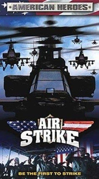 Air Strike stream