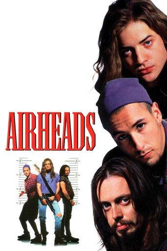 Airheads stream