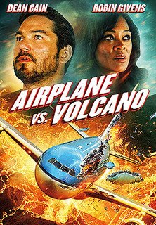 Airplane vs. Volcano - stream