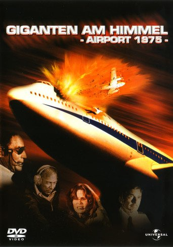 Airport 1975 - Giganten am Himmel - stream