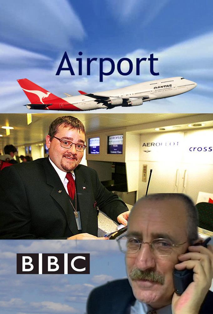 Airport Stream