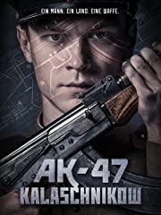 AK-47 Kalaschnikow stream