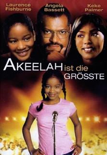 Akeelah ist die Grösste stream