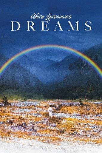 Akira Kurosawas Träume - stream