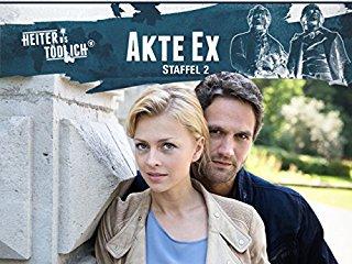 Akte EX stream