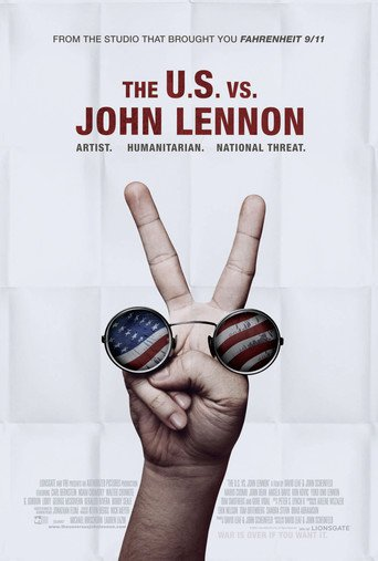 Akte: USA vs. John Lennon stream