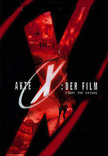 Akte X - Der Film - stream