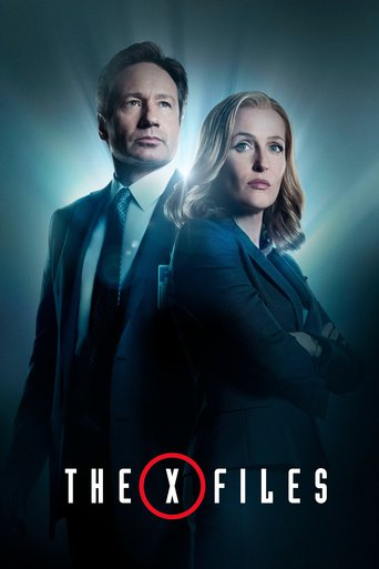 Akte X (The X-Files) stream
