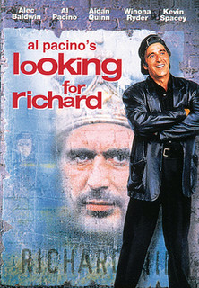 Al Pacino´s Looking for Richard stream