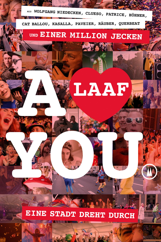Alaaf You: Eine Stadt dreht durch stream