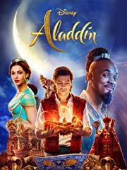 Aladdin (2019) Stream
