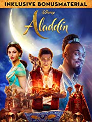 Aladdin (inkl. Bonusmaterial) Stream