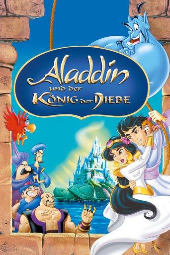 Aladdin und der König der Diebe stream