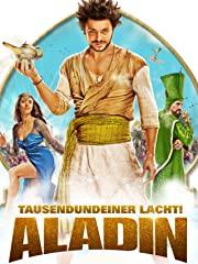 Aladin - Tausendundeiner lacht! Stream