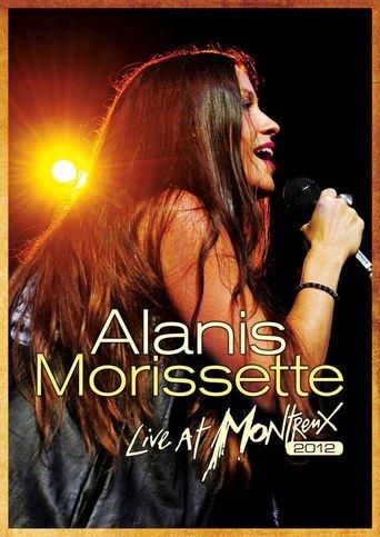Alanis Morissette - Live at Montreux 2012 stream