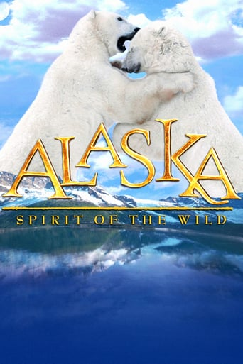 Alaska - Spirit of the Wild stream