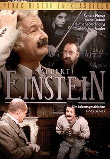 Albert Einstein - Teil 3 stream