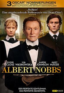 Albert Nobbs - stream