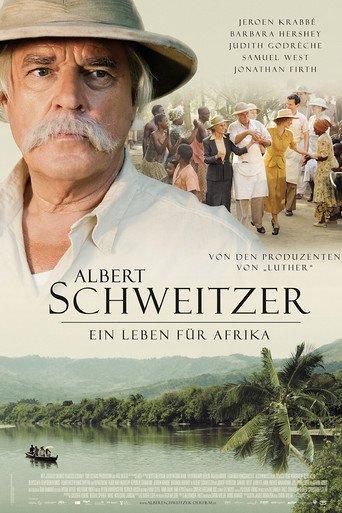 Albert Schweitzer - Ein Leben für Afrika stream