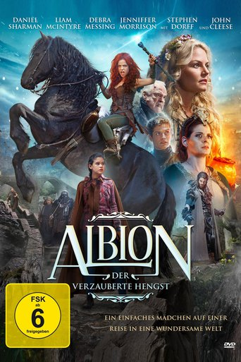 Film Albion - Der verzauberte Hengst Stream