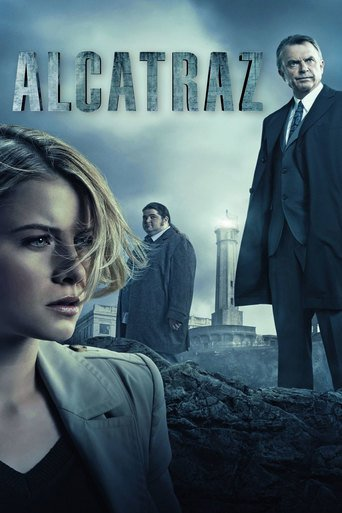 Alcatraz stream