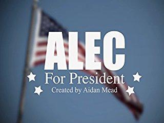 Alec for President stream