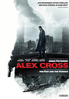 Alex Cross stream