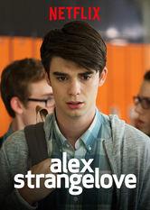Alex Strangelove stream