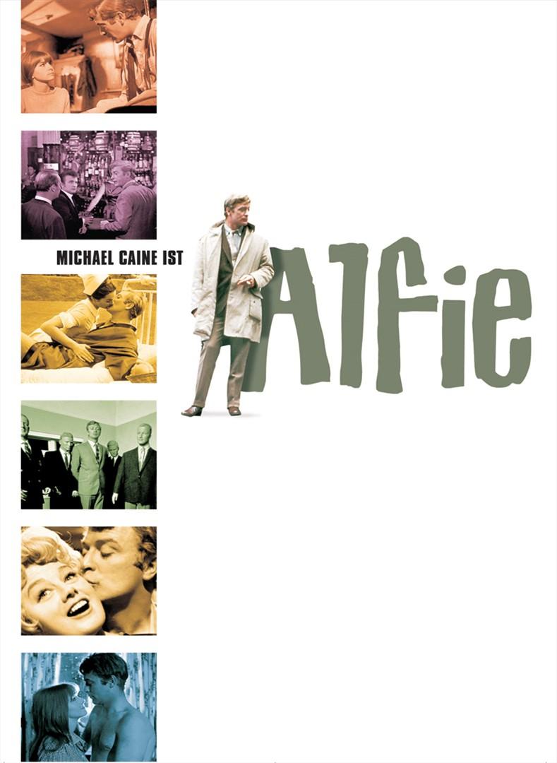 Alfie (1966) - stream