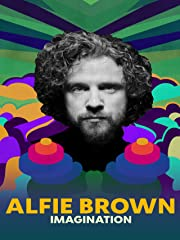 Alfie Brown: Imagination Stream